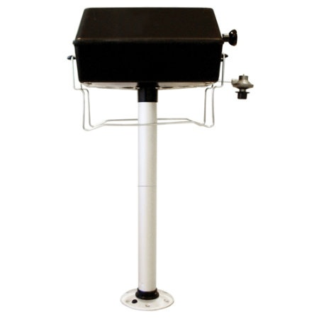 Grill for the using on your boat. Great price!