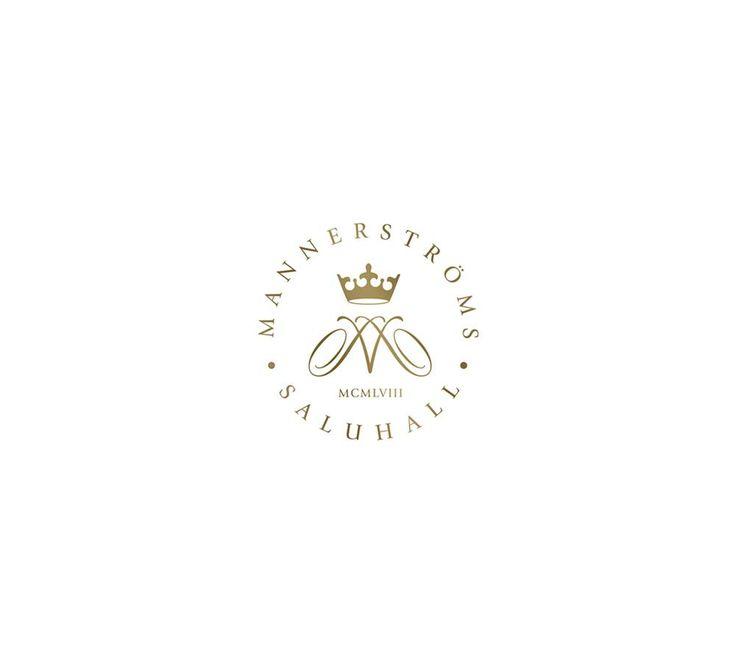 Mannerströms Logotype