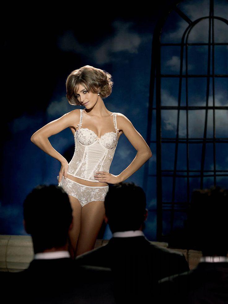 Marie Jo Printemps-été 2008 - Lingerie - http://www.dentell.es/marie-jo,411