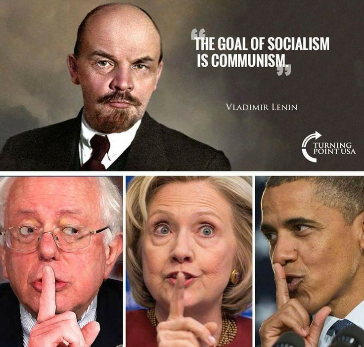Socialism is communism. Let's educate our selves and our tribe to know the truth.  #socialism #communism #political #meme #truth