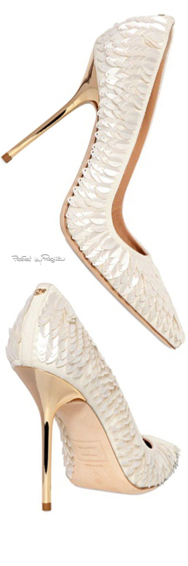 ✦ The Socialite's Shoes  {a peak into Ms. Socialite's shoe closet. Please don't drool} ✦  Regilla ⚜ Dsquared2