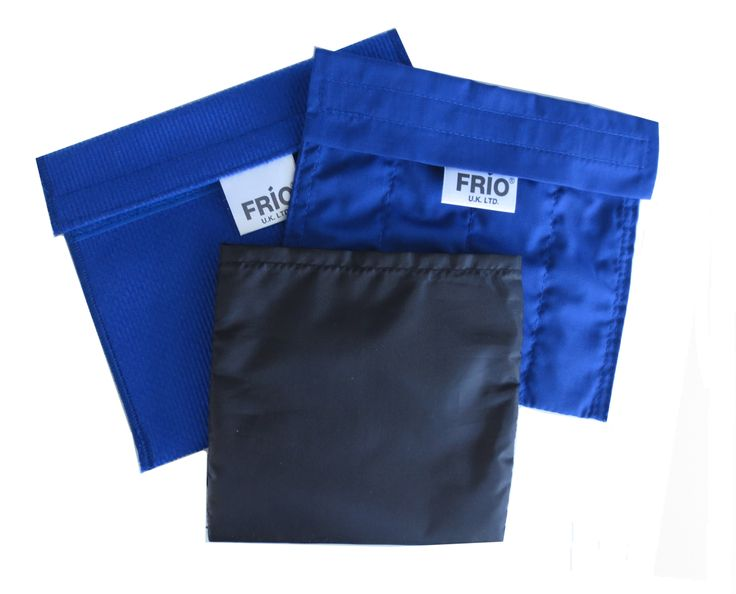 Frio Eye Drop Travel Wallet - Allergy & Anaphylaxis Australia
