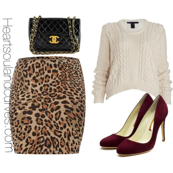 Marc jacobs sweater, House of Fraser skirt, Chanel purse