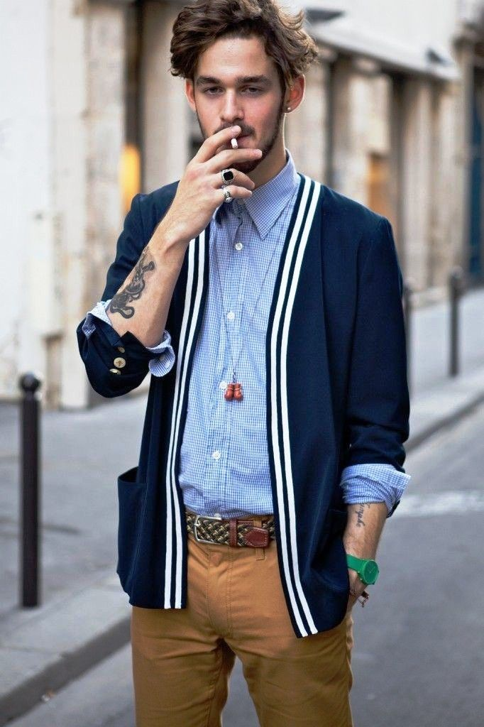 hipster clothing style men - photo #3