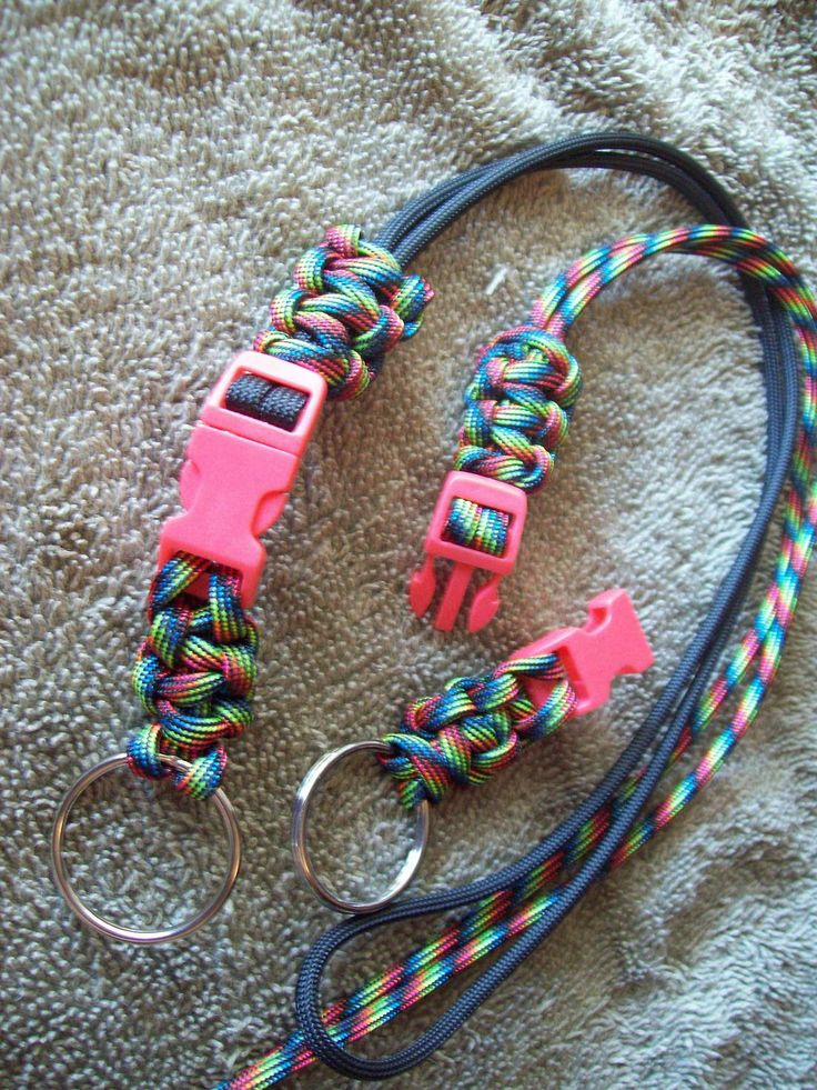 36 best paracord accessories images on pinterest for Paracord projects