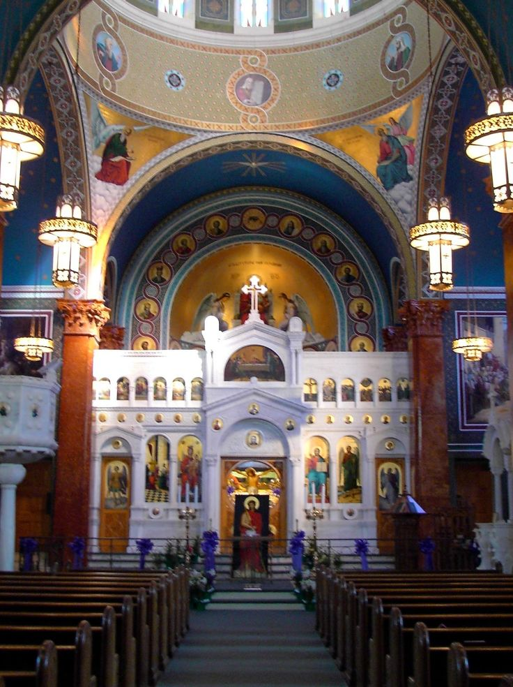 orthodox family altar - Google Search