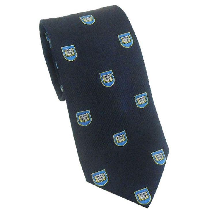 Yale tie