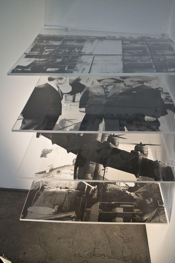 Délio Jasse | 'Terreno Ocupado'