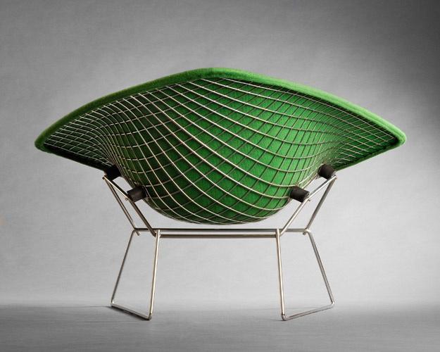 15 best images about designer harry bertoia on pinterest. Black Bedroom Furniture Sets. Home Design Ideas