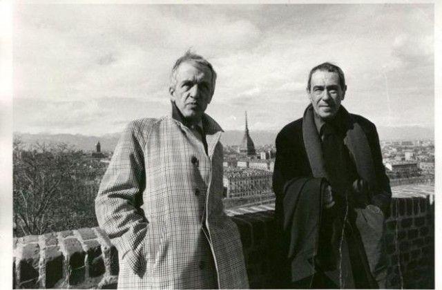 Carlo Fruttero & Franco Lucentini