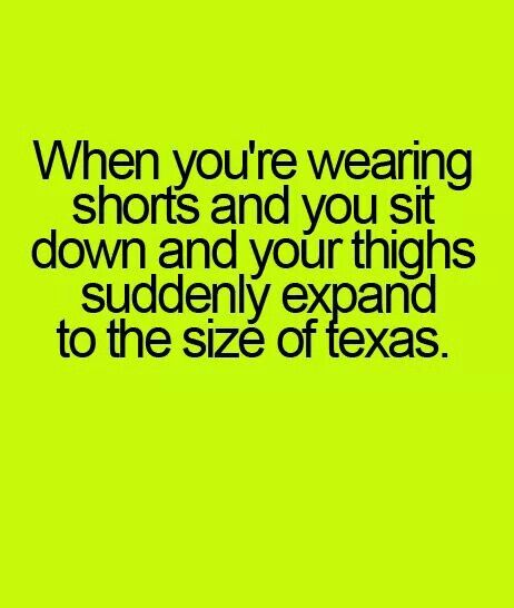 Omg yes! It is so freaking annoying and uneeded but mine do that naturally in pants too
