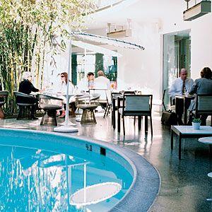 Avalon Hotel Beverly Hills - Beverly Hills, CA