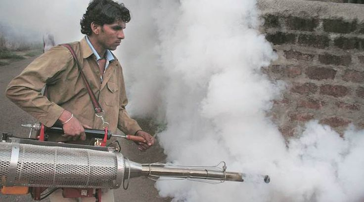 In Delhi Two more people die of chikungunya be careful guys http://newaffairsindia.com/