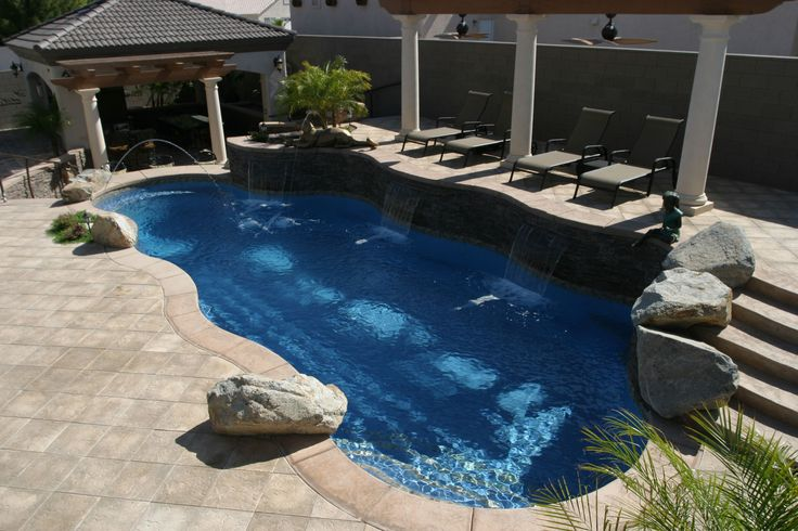 23 Best Pool Designs Images On Pinterest Pools Swiming Pool And Swimming Pool Designs