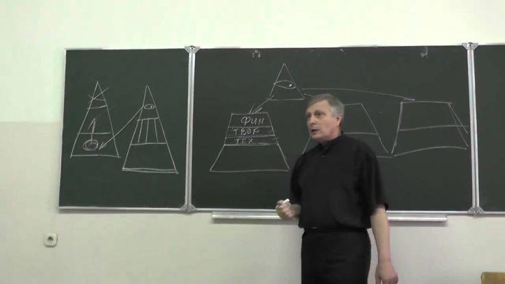 Otázky a odpovědi - speciální díl o GP a struktuře elit. (V.V:Pjakin, 7.8.2014) [CZ titulky]
