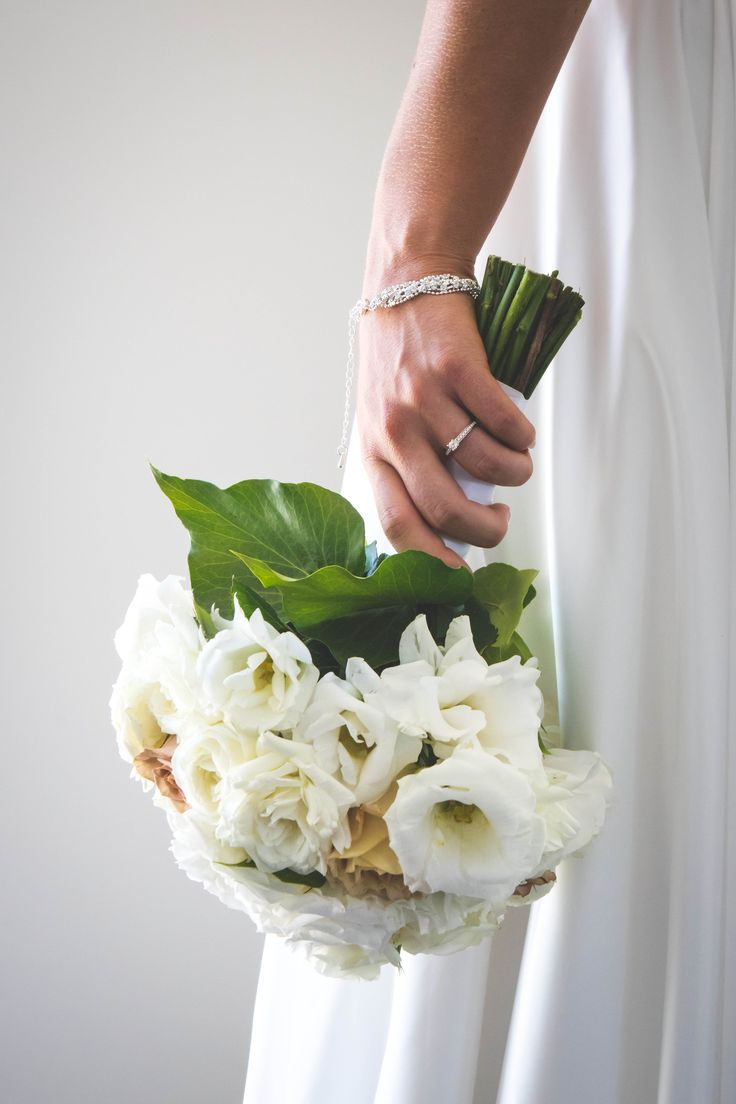 Johanna Watts Wedding Photography  The Brides Gorgeous Bouquet; wedding day, roses, Wedding Photography