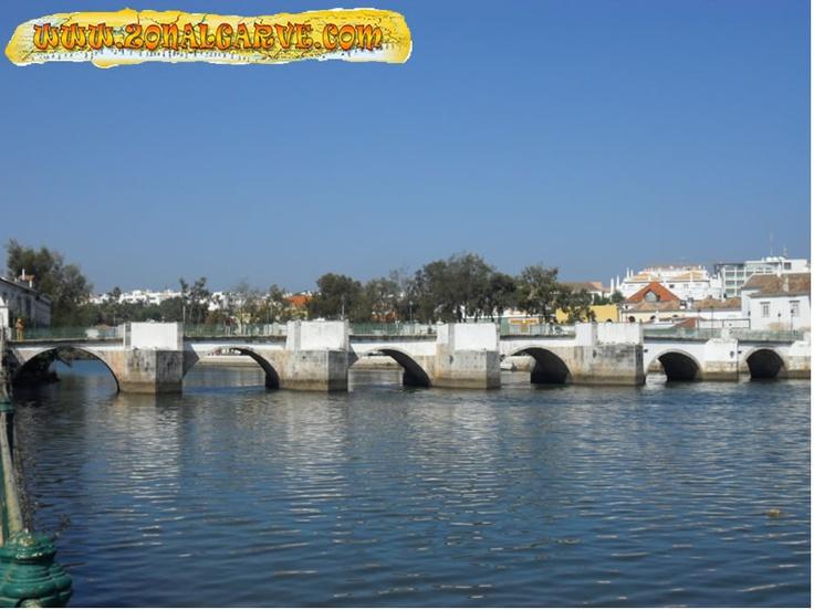 Tavira - Algarve Portugal at zonalgarve.com