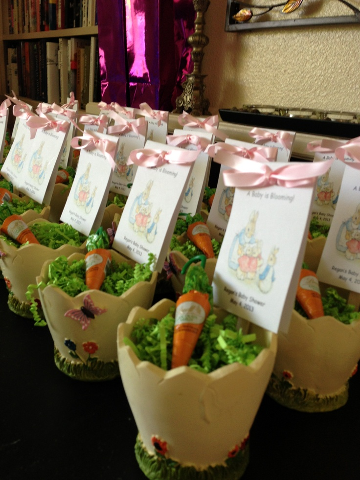 Storybook Party Food Ideas