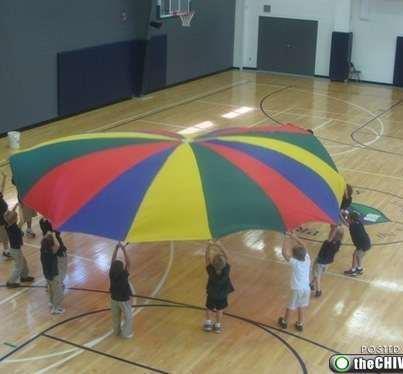 Parachute!!!!