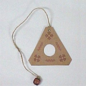 Native American children created their own entertainment like this Native American Ball and Triangle Game. The fun is both in making the toy and playing.