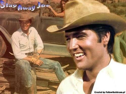 """""""Stay Away Joe""""! - Elvis-Presleys-movies Photo"""