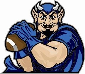 Similiar Blue Devils Football Keywords