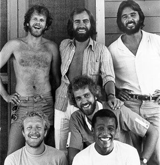 The Average White Band, at various times, consisted of: Alan Gorrie (b. 19th July 1946, Perth, Scotland) (guitar, bass & vocals) Mike Rosen (trumpet & guitar)