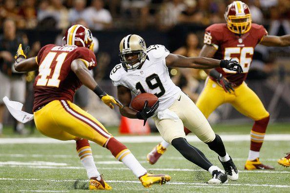 NFL Week 10 Betting, Free Picks, TV Schedule, Vegas Odds, New Orleans Saints vs. Washington Redskins, November 15th 2015