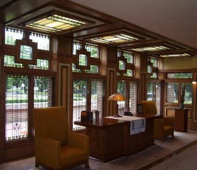 34 Best Frank Lloyd Wright Architecture Interiors Decor