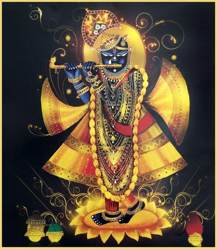 Srinathji.