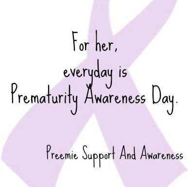 Wear Purple For Preemies - http://www.liferetreat.co.za/charity/wear-purple-for-preemies/ WEAR PURPLE FOR PREEMIES in aid of World Prematurity Day 2016 – Thursday 17th November 2016  The Newborns Groote Schuur Trust would like to invite you to join us in celebrating our 4th annual 'WEAR PURPLE FOR PREEMIES' World Prematurity Day initiative. This was the first campaign launched in So... Life Retreat | South Africa