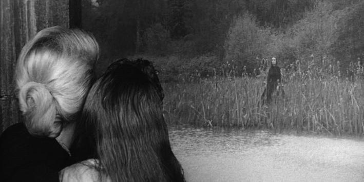 THE INNOCENTS by Jack Clayton || Maybe the most exquisitely made horror film I've ever seen. Beautiful to look at and genuinely chilling.