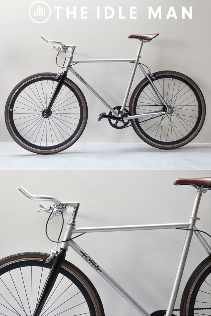 foffa bikes have one very simply mission to provide high quality and stylish classic urban bikes at affordable prices in order to allow more individuals to