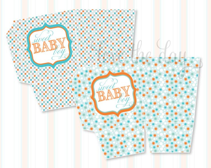 popcorn boxes for baby shower sip see baby shower printable diy