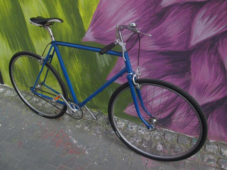 Bicicleta Hercules single speed - pret 750 RON