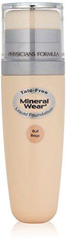 Physicians Formula Mineral Wear Talc-Free Mineral Liquid ... https://www.amazon.com/dp/B001KYQ5HC/ref=cm_sw_r_pi_dp_x_q58nybHEAM59A