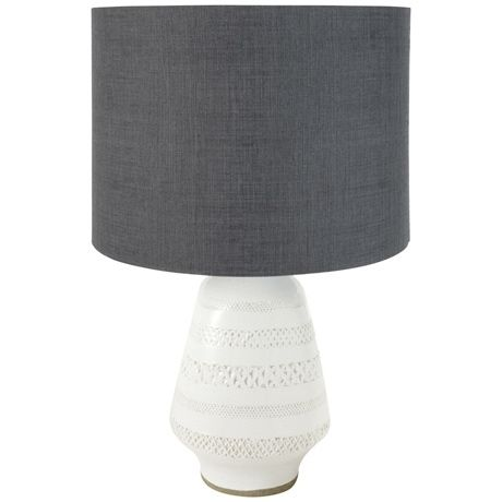 Character Table Lamp. Works well with your bedside tables. Good size Buy one get one half price