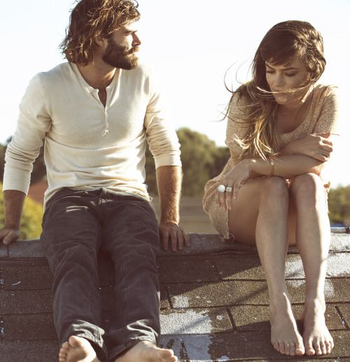 Angus & Julia Stone photographed by Jennifer Stenglein
