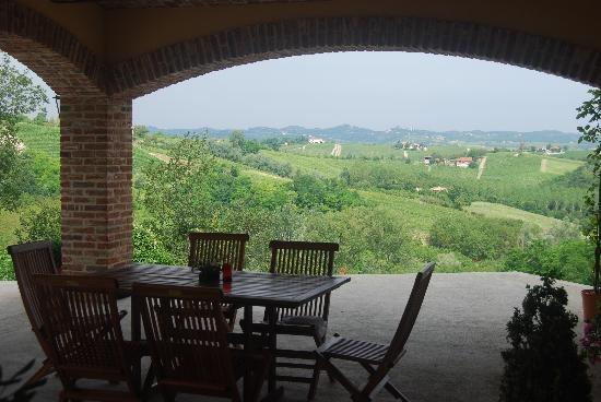 Mombaruzzo, Italy