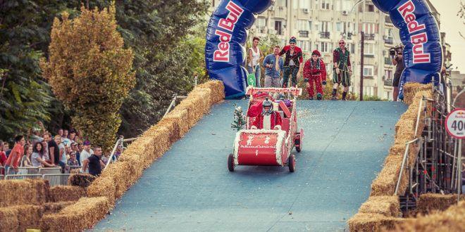   Red Bull Soapbox Race Romania 2014 (Foto & Video)   Luchian Comsa