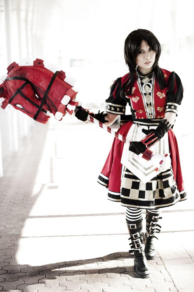 Alice Madness Returns Dresses Anime Alice: Madness Returns...