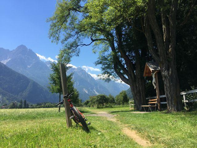 Ob mehrstündige Moutainbike-Tour oder gemütliches Genießen: Osttirol hat für…