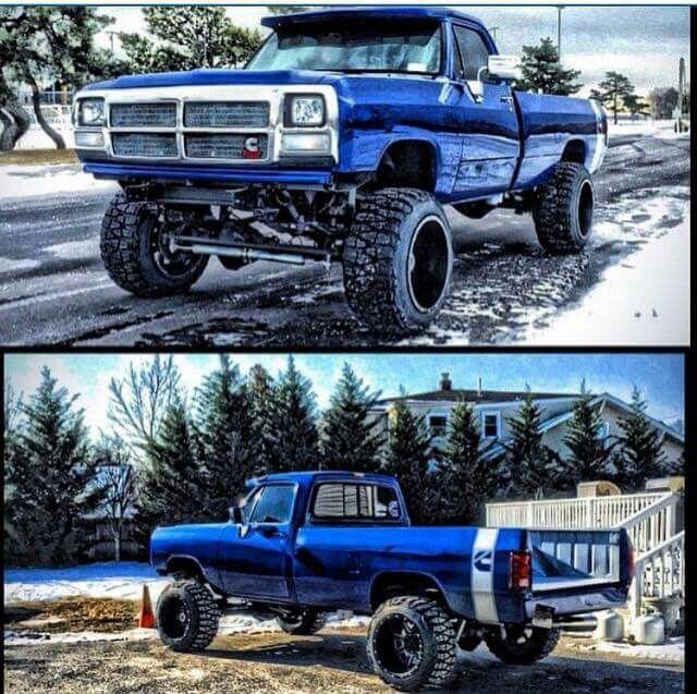 First gen cummins | www.dieseltees.com #cummins #dieseltruck #truckdecals