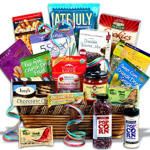 78 best gifts types images on pinterest valentine gifts best gluten free gift basket premium this design is the crme de la crme of our gluten free gift baskets we have compiled some of the best gf friendly products negle Gallery