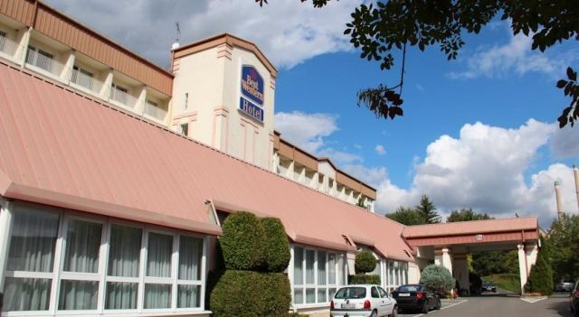 Best Western Hotel Jena - 4 Star #Hotel - $77 - #Hotels #Germany #Jena http://www.justigo.co.za/hotels/germany/jena/best-western-jena_224447.html