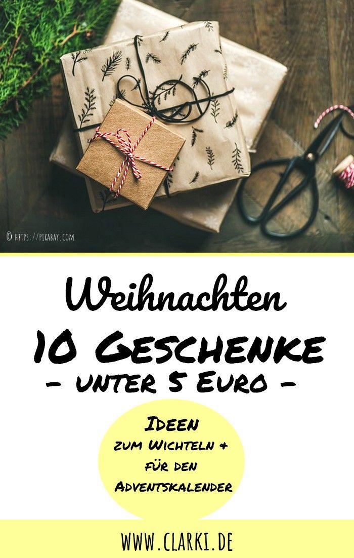 Geschenke unter 5 euro fur jungs