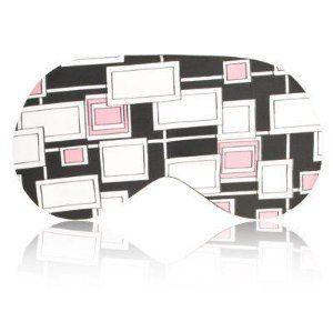 Cris Notti Pink Windows Sleep Mask by Cris Notti. $16.00. Buy Cris Notti Sleep Masks - Cris Notti Pink Windows Sleep Mask