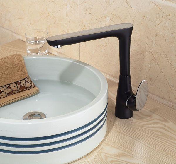 Wholesale & Retail Unique Black Color  Bathroom Faucet Bathroom Basin Mixer Tap - ICON2 Luxury Designer Fixures   #Wholesale #& #Retail #Unique #Black #Color # #Bathroom #Faucet #Bathroom #Basin #Mixer #Tap