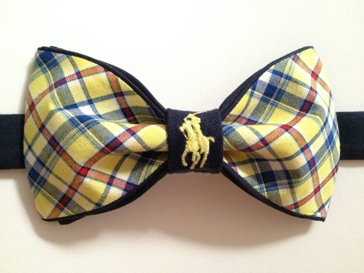 27 best bowties images on Pinterest | Bows, Bow ties and ...