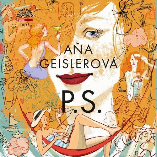 Deníkové zápisky populární herečky Ani Geislerové zachycují všední život i záblesky střeženého soukromí.